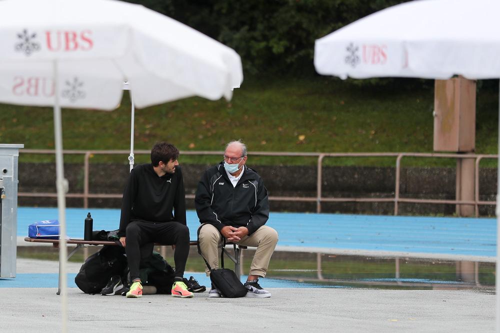 Athletissima - Coupe des clubs romands 2020