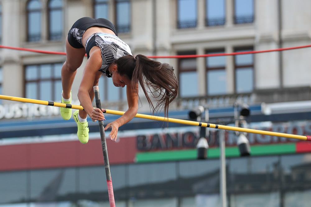 Athletissima - City Event 2020 - Robeilys Peinado