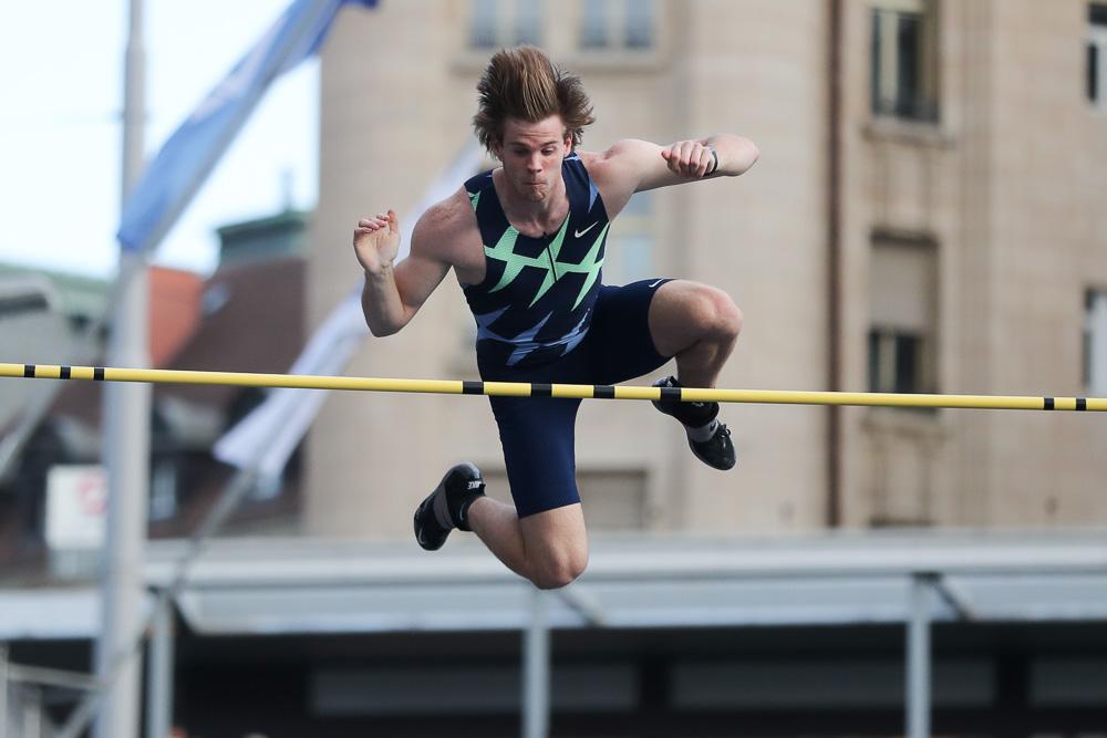 Athletissima - City Event 2020 - Christopher Nilsen
