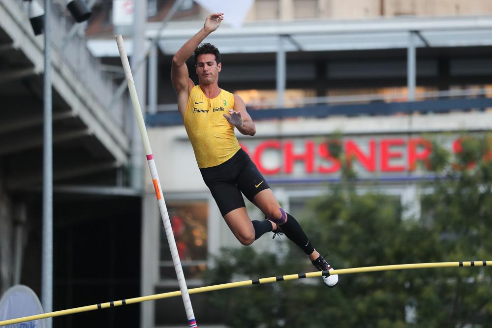 Athletissima - City Event 2020 - Claudio Michel Stecchi