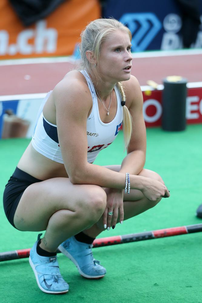 Athletissima - City Event 2020 - Michaela Meijer