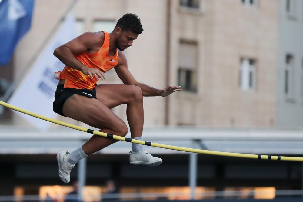 Athletissima - City Event 2020 -Thiago Braz